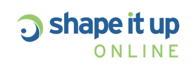 Shape It Up Online