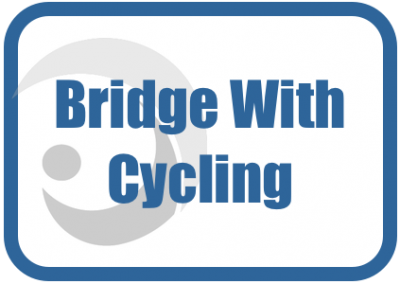 Buttock Bridge with Cycling
