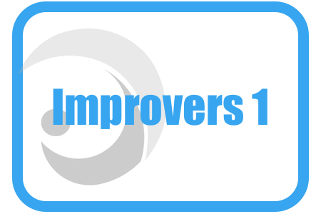 Improvers Session 1