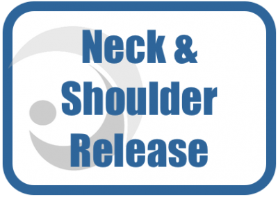 Neck, Diaphragm & Shoulder Release